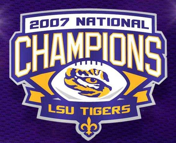 Lsu T Shirts For K R
